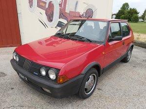 1983 Fiat Ritmo 105 TC For Sale
