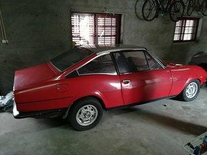 1969 Moretti 125 GS 16 Special For Sale