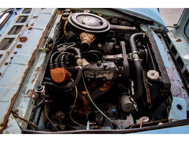 1974 Fiat 124 Spider 1600 For Sale (picture 6 of 6)