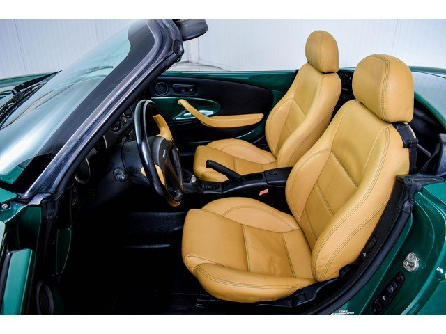 1998 Fiat barchetta Limited Edition  For Sale (picture 3 of 6)