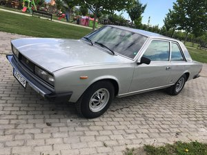 1974 Fiat 130, Pininfarina Coupe, 3.2 V6, Manual ZF! For Sale