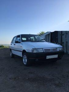 1991 Fiat Uno Turbo MK2 - 5 Door