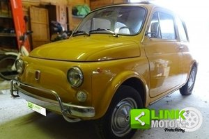 1968 Fiat 500 L Berlina MANTENUTA For Sale