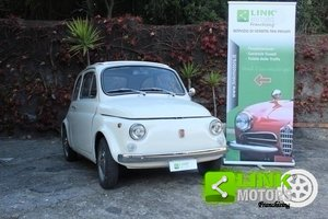 1968 Fiat 500 L For Sale