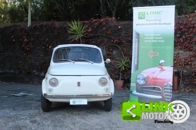 1968 Fiat 500 L For Sale (picture 2 of 6)