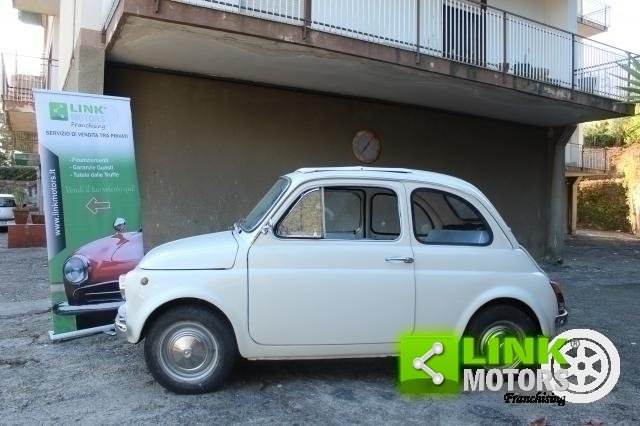 1968 Fiat 500 L For Sale (picture 4 of 6)