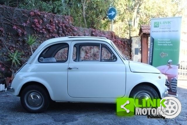 1968 Fiat 500 L For Sale (picture 5 of 6)