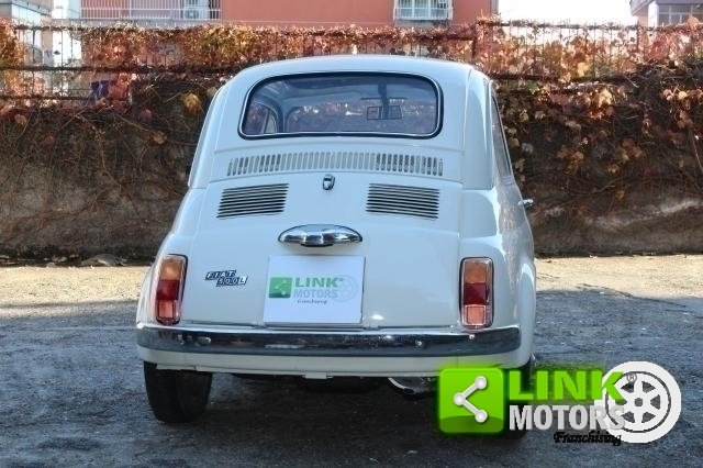 1968 Fiat 500 L For Sale (picture 6 of 6)