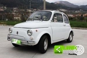 Fiat 500 L D'EPOCA ANNO 1969 For Sale