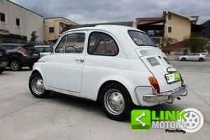 Fiat 500 L D Epoca Anno 1969 For Sale Car And Classic