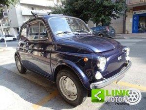 1971 Fiat 500 L 110F berlina For Sale