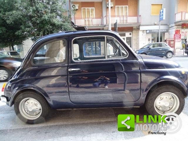 1971 Fiat 500 L 110F berlina For Sale (picture 4 of 6)