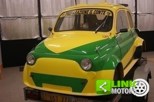 1967 FIAT 500 DA CORSA For Sale