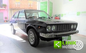 1975 Fiat 128 coupè For Sale
