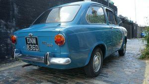 1966 Fiat 850 - Series 1 - MOT 06/20 - UK RHD Car For Sale