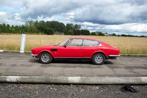1968 Fiat Dino LHD at Morris Leslie Auction 17th August SOLD by Auction (picture 2 of 6)