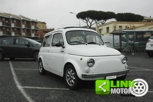 Fiat 500 Giardiniera 1977 For Sale