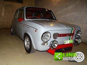 1970 Fiat 850 Replica Abarth 1000 OT For Sale