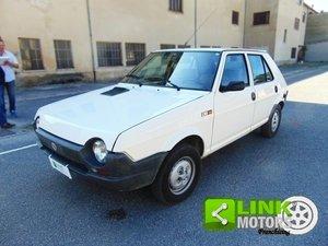 Fiat Ritmo 60L 5 Porte, anno 1982, perfettamente conservata For Sale