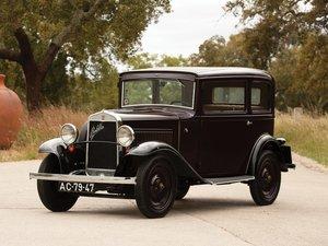 1933 Fiat 508 Balilla Coup