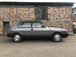 1984 Fiat Strada abarth For Sale