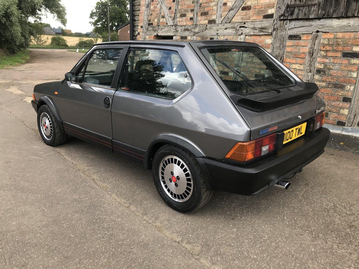 1984 Fiat Strada abarth For Sale (picture 3 of 5)