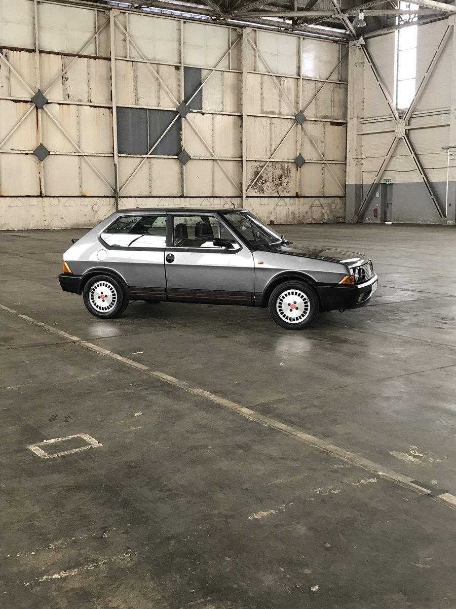 1984 Fiat Strada abarth For Sale (picture 5 of 5)