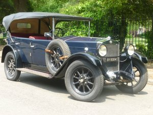 1927 FIAT TIPO 509 TOURER For Sale