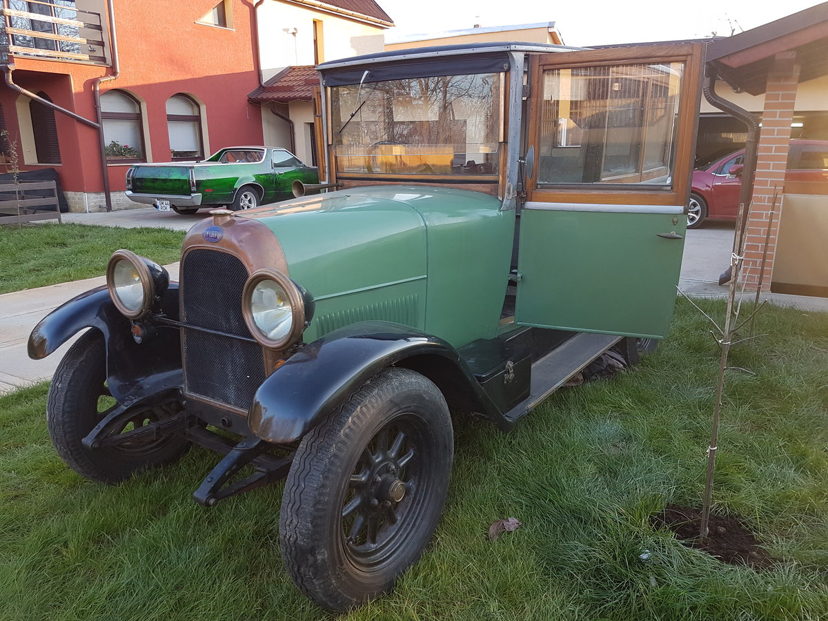 1924 FIAT 501 For Sale (picture 1 of 6)