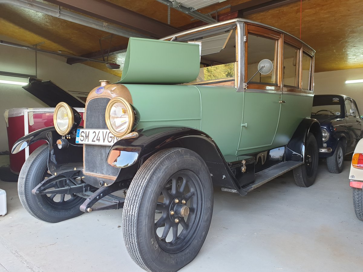 1924 FIAT 501 For Sale (picture 3 of 6)