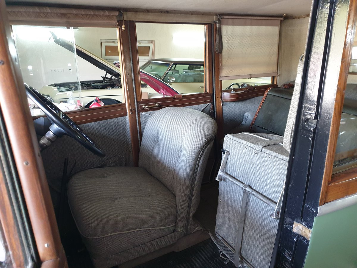 1924 FIAT 501 For Sale (picture 6 of 6)