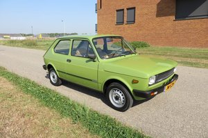 1980 Fiat 127 NEW (only 84 km)