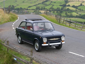 1971 Fiat 850 For Sale