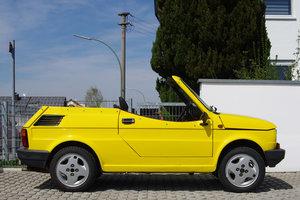 1988 Fiat 126 - Gavello - very rare  For Sale