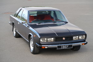 1978 FIAT 130 COUPE 3200cc For Sale