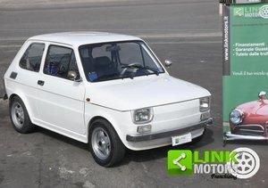 1982 Fiat 126 Personalizzata