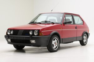 Fiat Ritmo Abarth 1984 For Sale by Auction