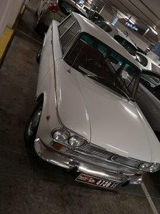 1969 Fiat 1500