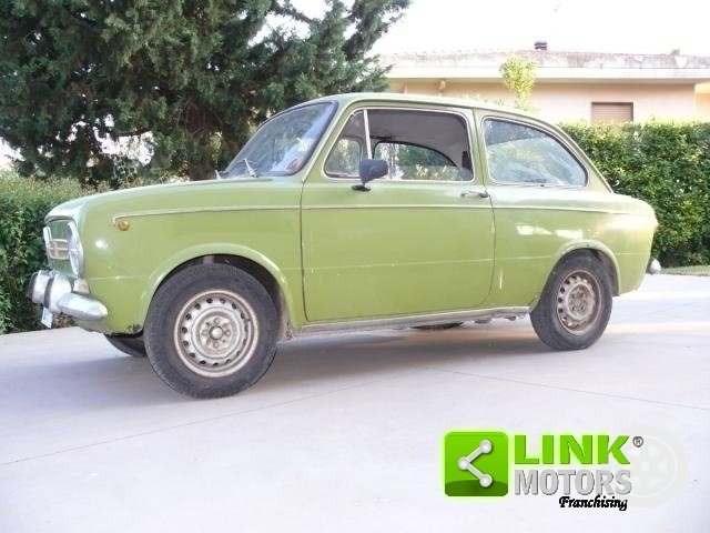 1971 Fiat 850 Special For Sale (picture 2 of 6)
