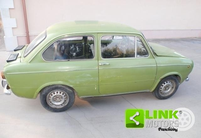 1971 Fiat 850 Special For Sale (picture 4 of 6)