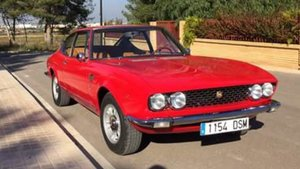 Picture of 1967 Fiat Dino