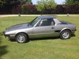 1981 Fiat X1-9   -  1500cc SOLD
