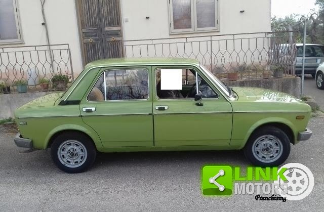 1978 Fiat 128 1100 CL Certificata ASI For Sale (picture 5 of 6)