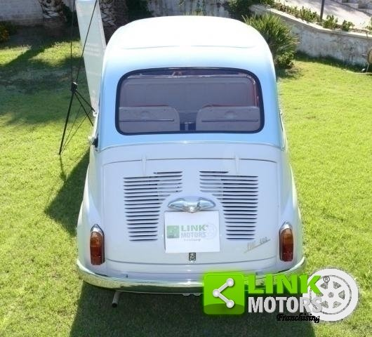 1962 Fiat 600 MULTIPLA For Sale (picture 6 of 6)