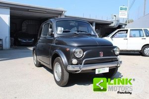 FIAT 500L 1972 - ISCRITTA ASI For Sale