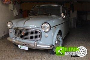 FIAT 1100D SPECIAL 1962 - OTTIME CONDIZIONI