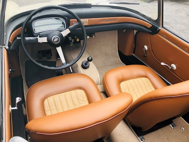 1959 FIAT 1200 TV TRASFORMABILE For Sale (picture 4 of 6)
