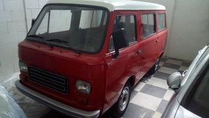 1979 FIAT 900T Bus For Sale