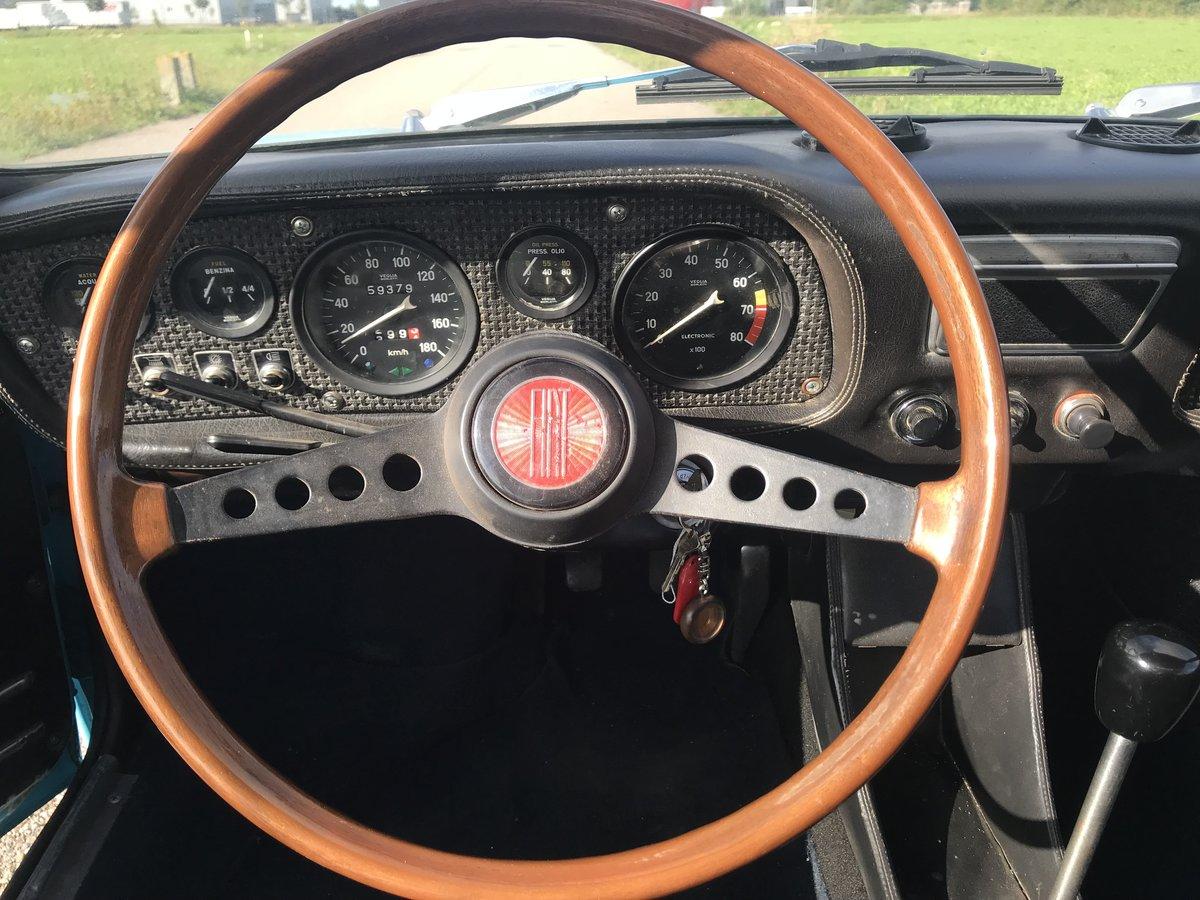 1970 Rare 850 Bertone Berlinatta Racer For Sale (picture 4 of 6)