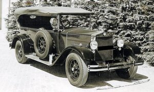 Fiat 507 - 1926 For Sale